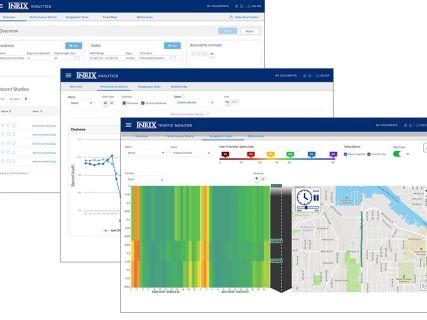 Roadway Analytics